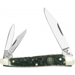 Bugout Handle Scales Tan G10