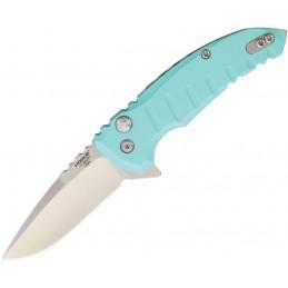 Fuziun CMG Whistle Orange