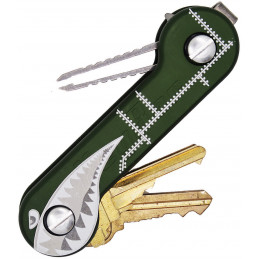 Rush 24 Backpack Tactical OD