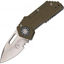 Medium Folder Zipper Pouch