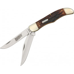 Perseverance Fixed Blade