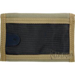 3DSR Tactical Buckle Black