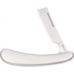 Johtalit Hikers Knife Brown