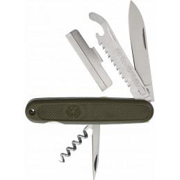 Karasu Fixed Blade