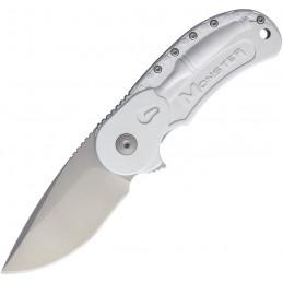 KeyBar Aluminum Purple
