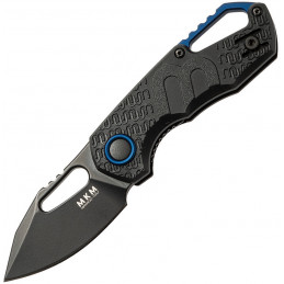 KeyBar Aluminum Green