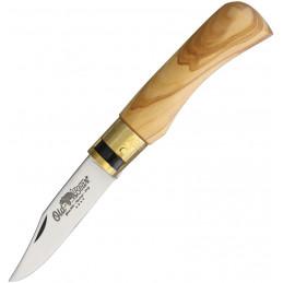 Ultra Folding Knife