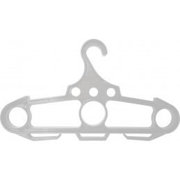 ResQMe Keychain Tool Orange
