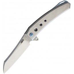 Leather Slip Pouch