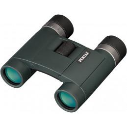 AA Copper Flashlight