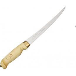 Colon Neck Knife Black Micarta