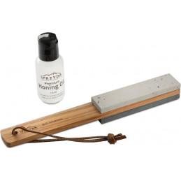 Monk's Robe Black