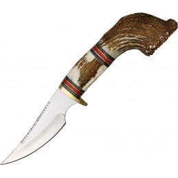 American Flag Fixed Blade