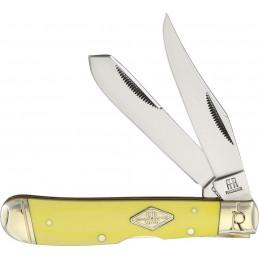 Axe Green Handle