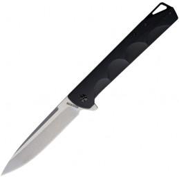 AGR BFW Bi Fold Wallet Black