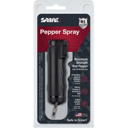 Carabiner SlideLock No3 Orange