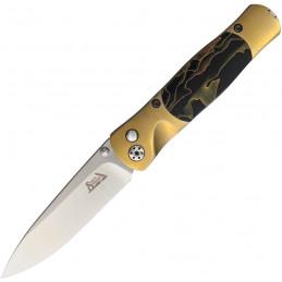 Haruko Fixed Blade
