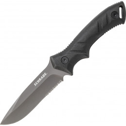 Feather Linerlock A/O