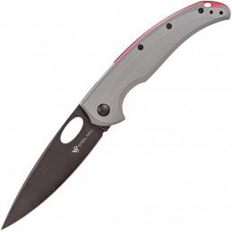 Pocket Sharpener Orange