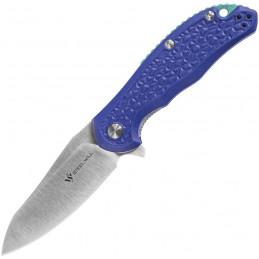 Pocket Sharpener Green