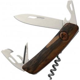 Micro Cord 125ft Burnt Orange