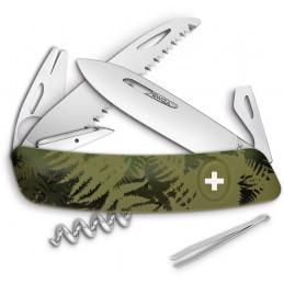 All-Weather Pen Clicker Orange