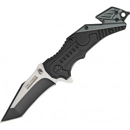 Hummingbird Framelock Blue