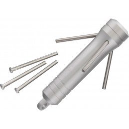 American Oak Handles