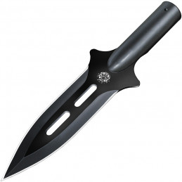 Black Display Mat