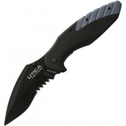 Fishermans Survival Card