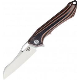 Shoot-NC 3in Bulls Eye Target