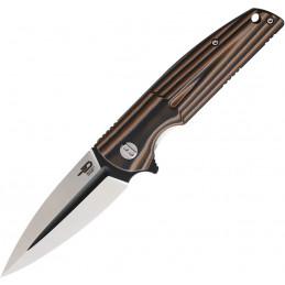 Field Patrol Bag Black