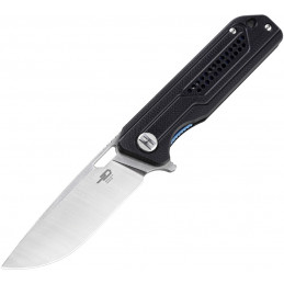 Grip-Tac Single Mag Pouch Blk