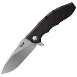 Black Leather Sheath Large