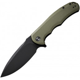 Tool With Cutter Black