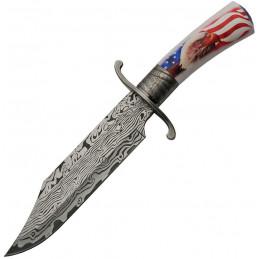 Fixed Blade Black