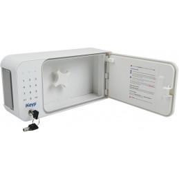 Ranger 2.0 Compass Black