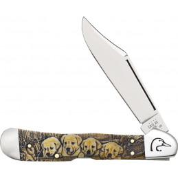 D01 Olive Swiss Pocket Knife