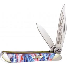 D01 Swiss Pocket Knife Orange