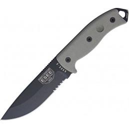 D00 Pocket Knife Red