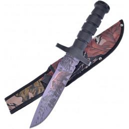 D04R Swiss Pocket Knife w/Ring