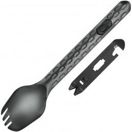 BEACON Patch Aqua Biohazard
