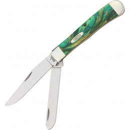 Straight Razor Leather Pouch