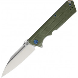 12 Pocket Leather Tool Roll