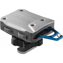 Single Pistol Mag Pouch Black