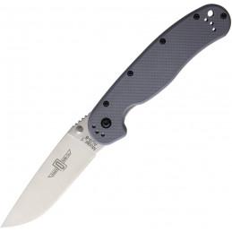 Apter Blade IV Linerlock