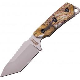 Aluminum Windscreen Gray