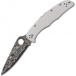 Super Slim Wallet Flash Red