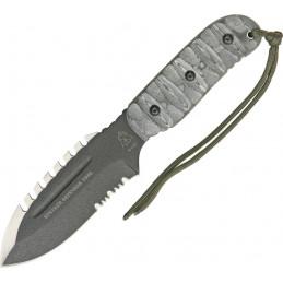 Swiss Wallet Black w/Silver
