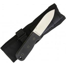 QR Keychain Gunmetal